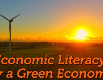 Economic Literacy for a Green Economy