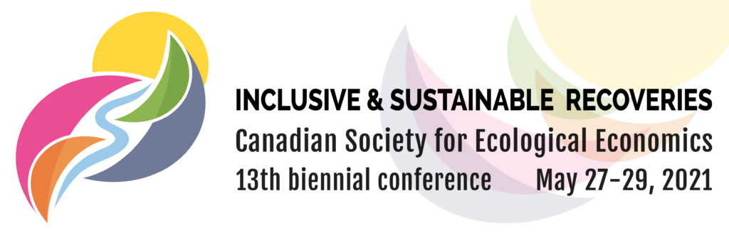 CANSEE 2021 conference banner